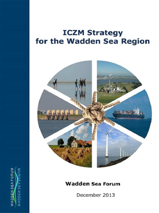 WSF IKZM Strategie 2014 Report