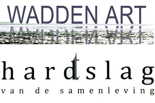 WaddenArt Hardtslag exhibition 2012