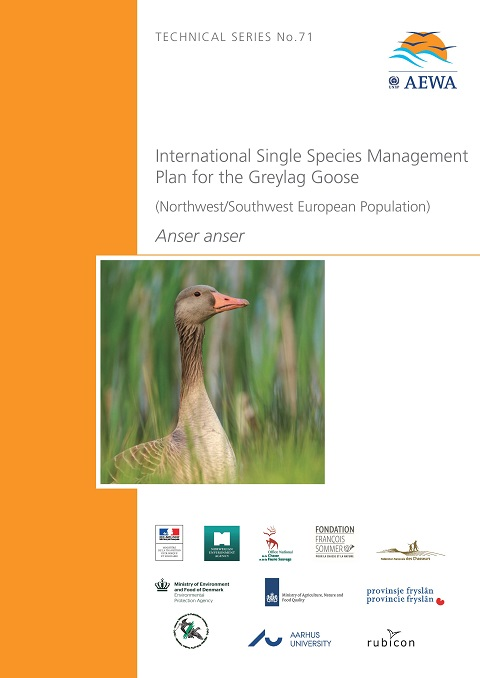 AEWA Management Plan Greylag Goose