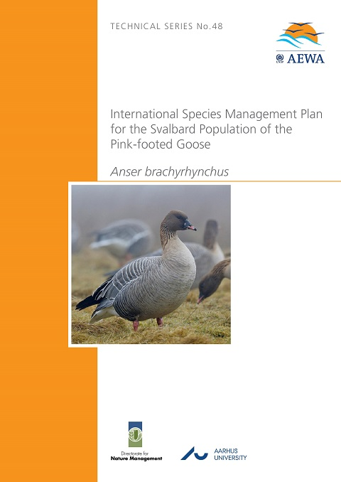 AEWA Management Plan Pink-footed Goose