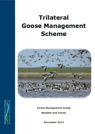 WSF Goose Management Scheme 2014