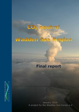 CO2 neutral WSR - WSF project report 2016